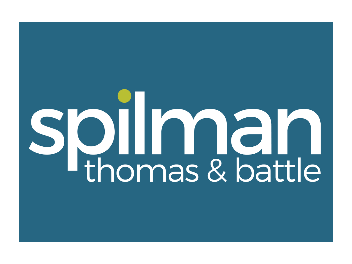 Spilman Thomas and Battle logo