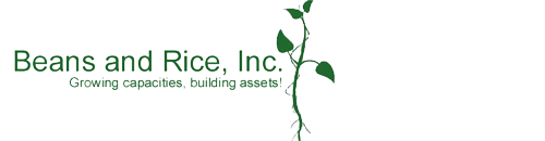 Beans and Rice, Inc. logo