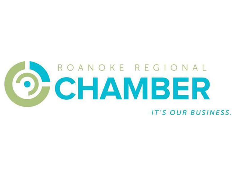 Roanoke Regional Chamber Logo