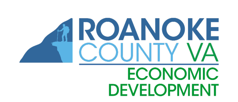 Roanoke County Economic Development logo
