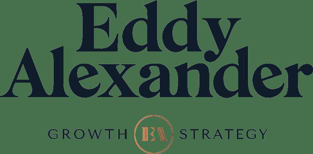 Eddy Alexander logo