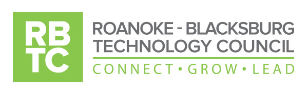 Roanoke Blacksburg Technology Council logo