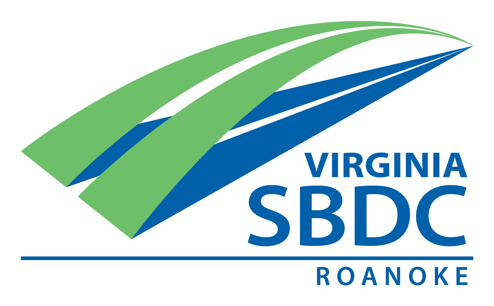 Virginia SBDC Roanoke logo