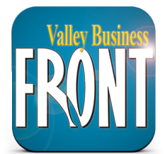 Valley Business Front logo