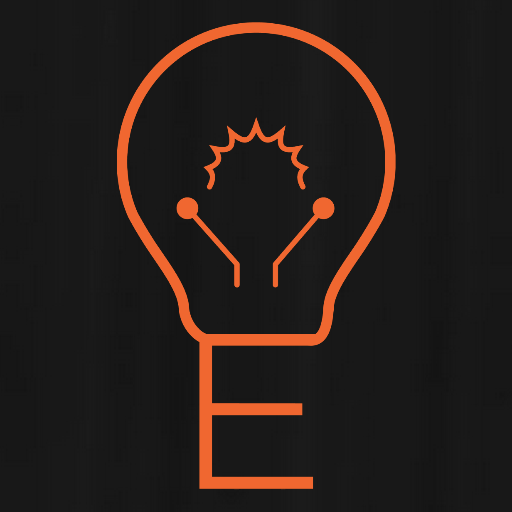 E-club logo