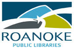 Roanoke Public Libraries logo