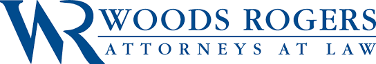 Woods Rogers Attorneys at Law logo