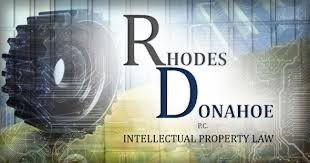 Rhodes Donahoe Intellectual Property Law logo