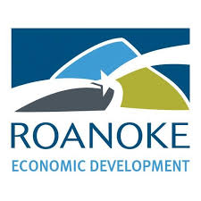 Roanoke Economic Development logo