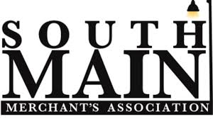 South Main Merchant's Association logo