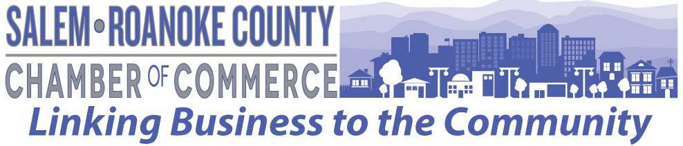 Salem-Roanoke Chamber of Commerce logo