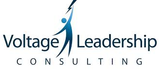 Voltage Leadership Consulting logo