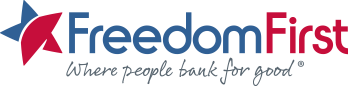 Freedom First logo