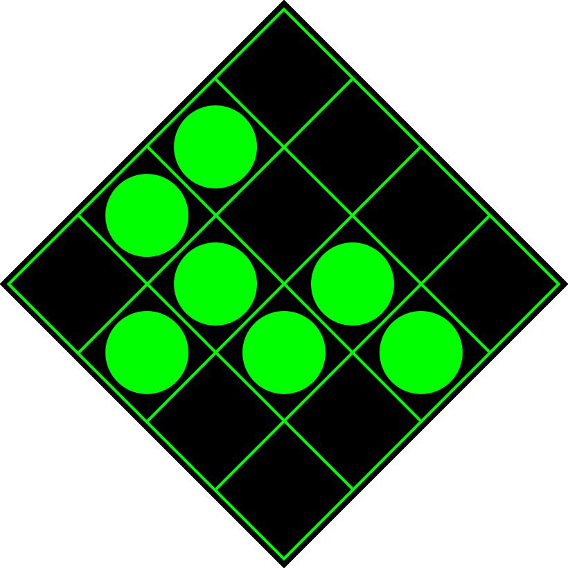 Hacksburg logo