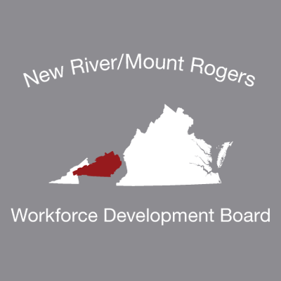 New River/Mount Rogers Development Board logo