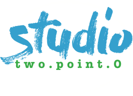 Studio two point oh logo