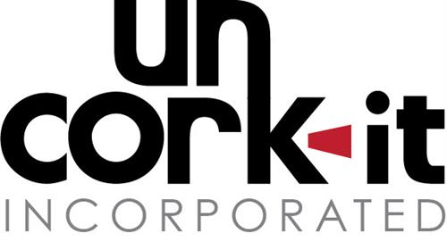 Uncork-it Inc. logo